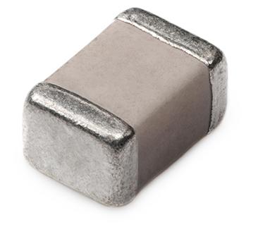 0805 C-Series npo low esr capacitor multi layer high q capacitors