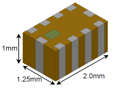 Figure 1 0900PC15A0036 RENDERING