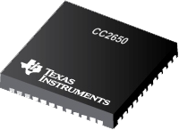 Texas Instruments CC2650 and CC2640