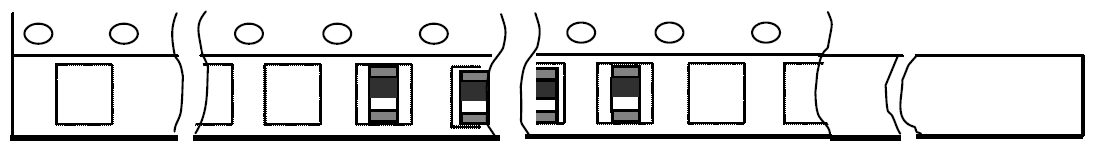 L05-B Inductor tape orientation