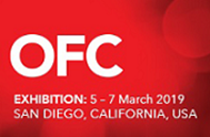 Join Us at Optical Fiber Conference