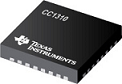 TI Releases Sub-GHz CC1310/CC1190 Launchpad Using Johanson Matched Balun Filter